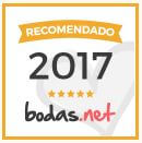 Maitours, web recomendada 2017 en Bodas.net