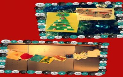 I Concurso de Christmas de Navidad de Maitours