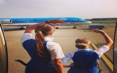 Nueva Incorporación: KLM y AirFrance