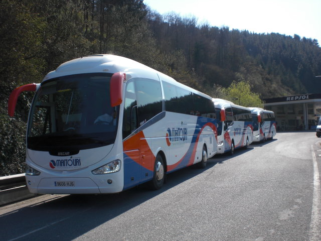 Autobuses Escolares ¿qué requisitos deben cumplir?